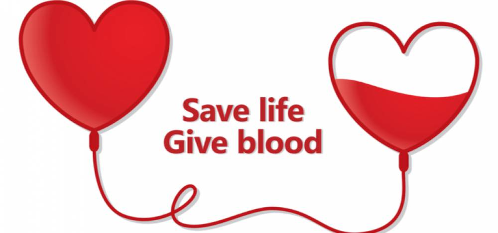 what are the important things to keep in mind before donating blood