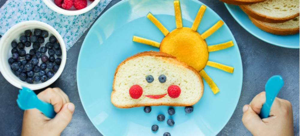 5 healthy foods for kids to boost brain health