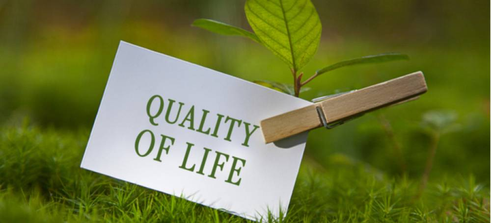 5 strategies to adopt for improving quality of life